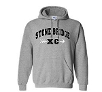 Stone Bridge Cross Country Hooded Sweatshirt